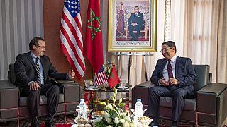 Les USA annoncent un consulat au Sahara occidental