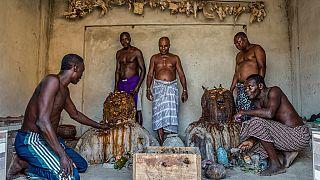 Bénin : la fête nationale du vaudou perturbée par la Covid-19