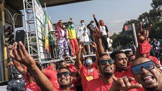 Gashaw and Gebrselama win Great Ethiopian Run