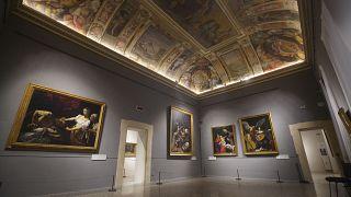 A Rome, dans les coulisses du Palais Barberini