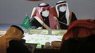 السعودية نيوز |      أول رحلة جوية بين قطر والسعودية بعد استئناف العلاقات