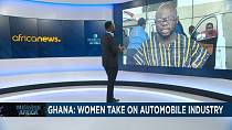 Ghana: Women take on automobile industry [Business Africa]