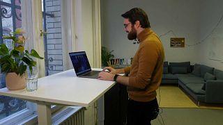 Wonder: Το νέο ψηφιακό γραφείο στην εποχή της τηλεργασίας