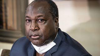 Burkina : l'opposant Zéphirin Diabré entre au gouvernement