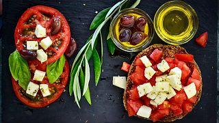 Akdeniz diyetinin beyne faydalarına kaçamak engeli