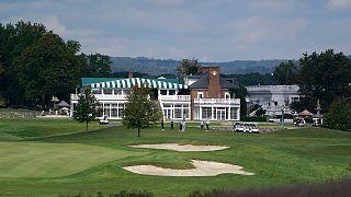 Les instances américaines du golf coupent les ponts avec Donald Trump