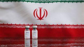 تزریق مرحله نخست آزمایش بالینی واکسن ایران