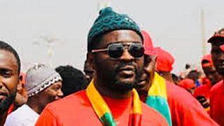 Guinée : un an de prison ferme contre Foniké Mangué