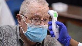 Írországban begyorsult a járvány – Európa még nincs túl a nehezén