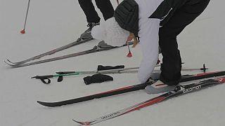 Le ski de fond fait des adeptes