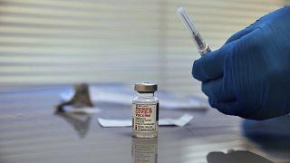 واکسن کرونای مدرنا