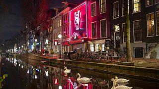 Amsterdam will kein Kifferparadies mehr für Drogentouristen sein