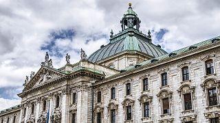 Münih Bölge Mahkemesi