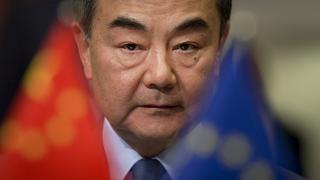 Сделка Евросоюза с КНР вызывает сомнения в ЕС и США