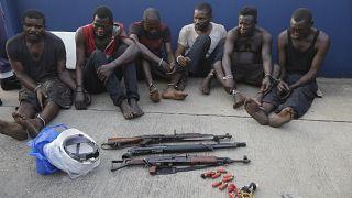 Golfo di Guinea a rischio per la pirateria