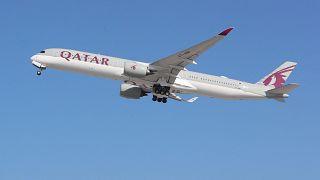 Mısır yönetimi, 3 yıl aradan sonra Katar uçaklarına hava sahasını açtığını duyurdu.