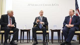 руководство JPMorgan Chase, 2016 год