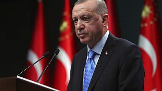 Erdogan is now looking to his allies for support in drafting a new constitution