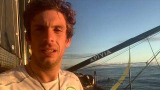 Charlie Dalin lidera agora a Vendée Globe