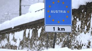 Austria has reopened its ski resorts, despite a national lockdown.