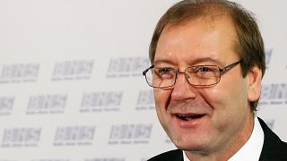 Avrupa Parlamentosu Milletvekili Viktor Uspaskich