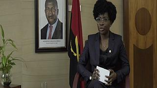 IMF approves $487.5 million assistance to Angola