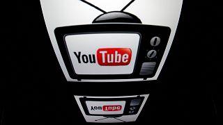 رابرت کینکل، مسئول فروش در یوتیوب ۲۰۱۵