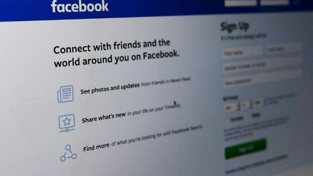 AB Yüksek Mahmekesi 'ülkede ofisi olmasa bile Facebook'a yasal işlem başlatılabilir' tavsiyesi aldı