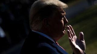 ABD Meclisi, Başkan Donald Trump'ın azlini oylayacak