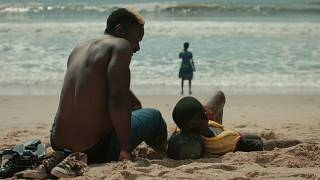 'DA YIE' Makes Us Reflect on the Protection of Our African Children