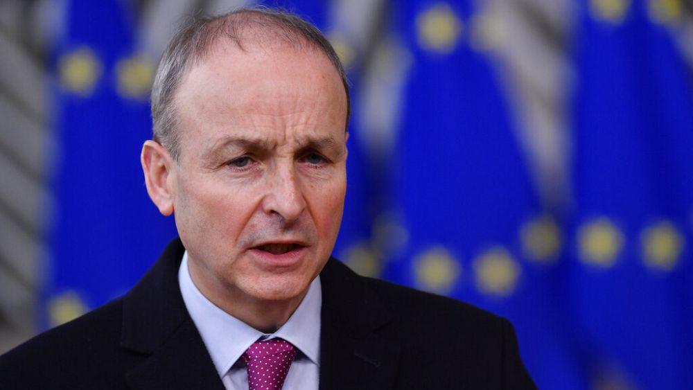 Bocsánatot kért az ír kormányfő a csecsemőhalálozások miatt