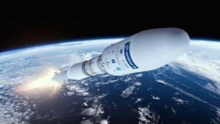 Una nuova costellazione di satelliti per l'UE
