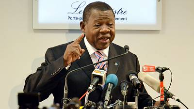 RDC : Félix Tshisekedi enrôle l'ex-kabiliste Lambert Mende