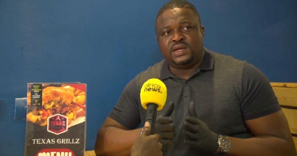 La guerre des fast-foods en Côte d'Ivoire