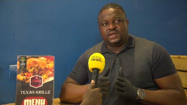 la guerre des fast-food en Côte d'ivoire