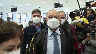 انطلاق أكبر محاكمة منذ عقود لعناصر من المافيا في إيطاليا