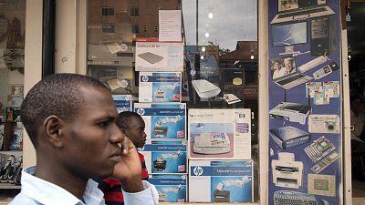 Uganda cuts internet hours before election