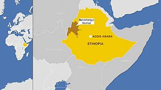 More than 80 killed in west Ethiopia attack