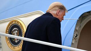 Snaphat, ABD Başkanı Donald Trump'ın hesabını kalıcı olarak kapatacağını duyurdu.