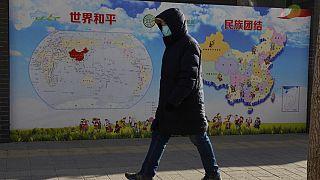 """ABD, Çin'in Uygur Özerk Bölgesi'nden pamuk ithalatını """"zorla üretildiği"""" gerekçesi ile durdurdu"""