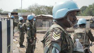 ЦАР: атака на столицу Банги провалилась