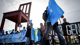 DEVA Partisi, Çin ile imzalanan 'Suçluların İadesi Anlaşması' hakkında soru önergesi verdi.