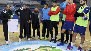 Great hopes for Tunisia in world Handball championship