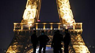 برج إيفل-باريس، فرنسا