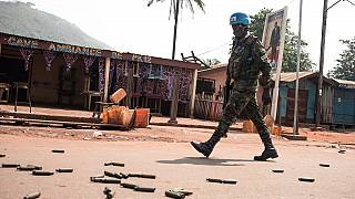 UN says death of Rwanda soldier in CAR likely a 'war crime'
