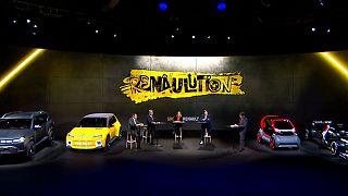برنامه خودروسازی رنو برای رویارویی با دگرگونی بازار؛ بازگشت رنو ۵