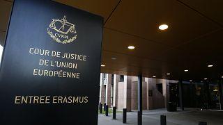 Европейский суд заслушал дело на ирландском языке