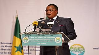 Republic of the Congo: Electoral commission announces poll date