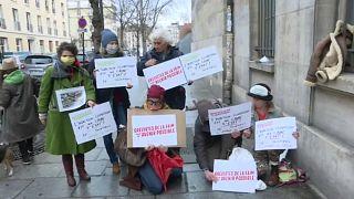 """Francia, ong e 2 milioni di cittadini fanno causa allo Stato per """"inerzia climatica"""""""
