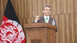 حشمتالله هاشمی، سرپرست کمیسیون اصلاحات اداری و خدمات ملکی افغانستان